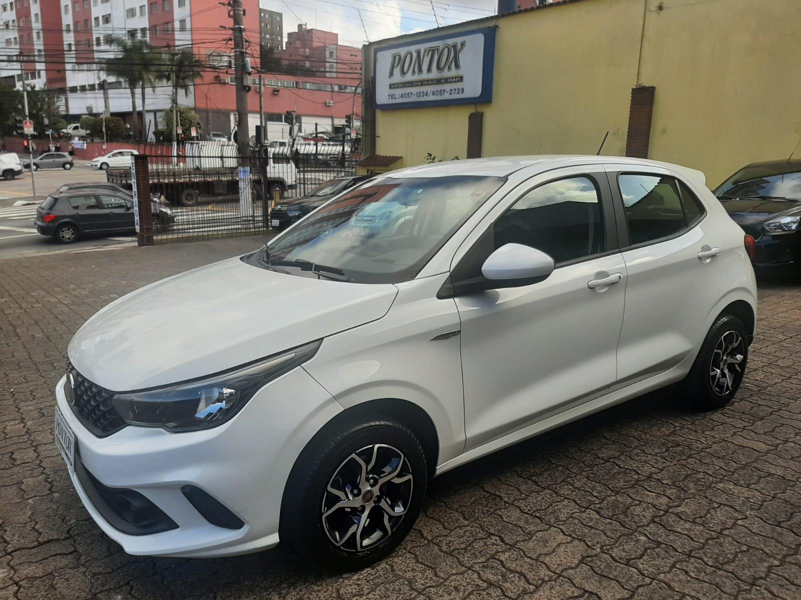 ARGO DRIVE 1.3 , EXCELENTE ESTADO , 2018/2019 , LINDO , SÓ 18474 KM , OLHOU GOSTOI